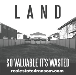 The most famous of Murray Rothbard's many denunciations of collecting land rent for public revenue was that by taxing away land's market value, the tax would destroy its own base. Rothbard was confusing selling price, which depends on the owner's ability to collect rent in the future and would hence would be destroyed if the full rent went to the community, and rental value, which would remain, and constitute the tax base. — L. D.